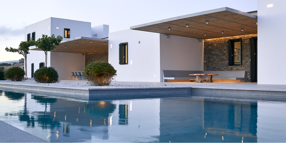 House in Paros