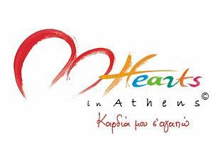 Hearts in Athens 2008