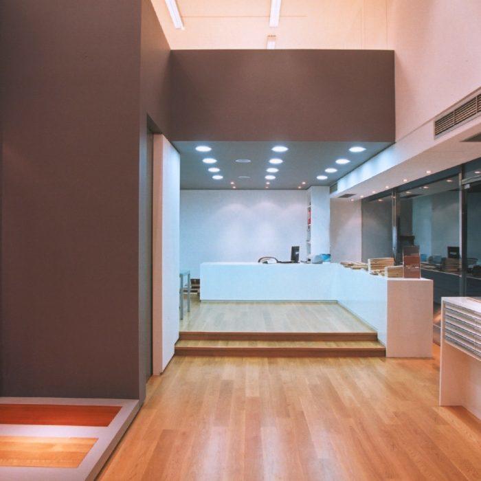 DIPO Wood flooring