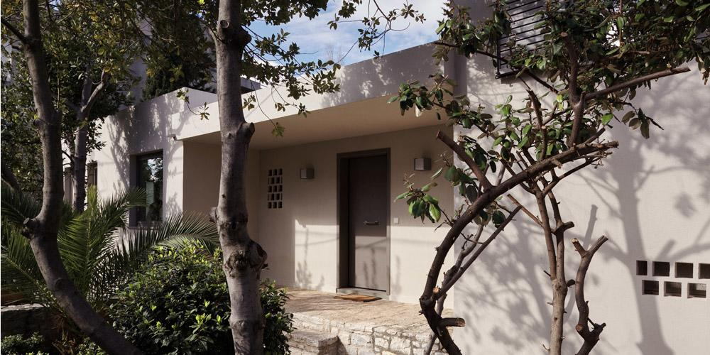 House renovation in Kifissia