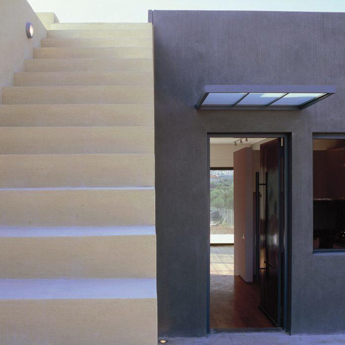 House in Paiania, Attica