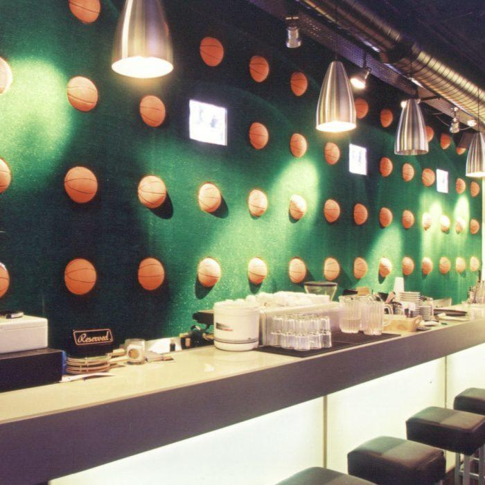 SPORTS FUN CAFÉ, Athens