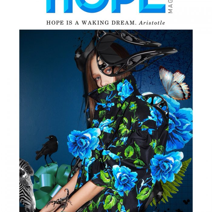 HOPE March 2014
